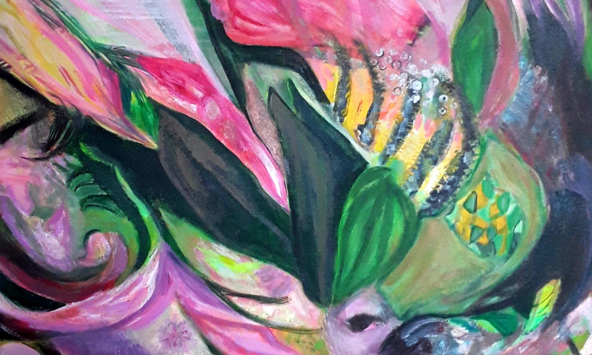 Margaret Hall Fine Art